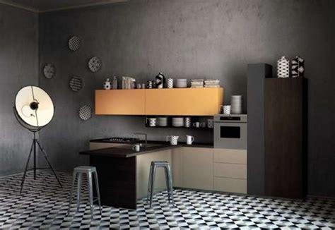 pavimenti cucina moderna colori pavimenti di casa foto design mag