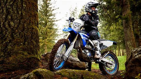 wrf offroad motorcycles yamaha motor