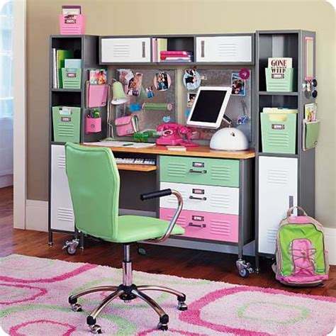 stylish teen desks dig this design originales escritorios para los mas peque 241 os