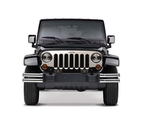 chrome jeep accessories 2011 jeep wrangler chrome accessories