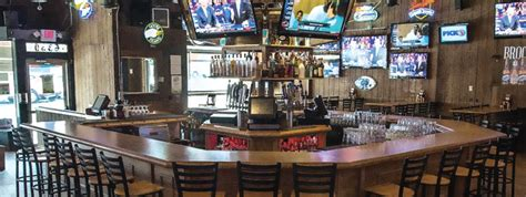 the best kansas city sports bars