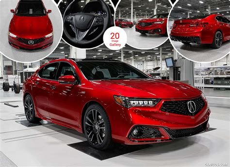 2020 Acura Tlx Pmc Edition by 2020 Acura Tlx Pmc Edition Caricos