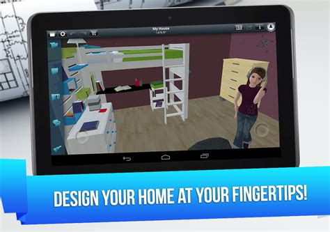 home design 3d for android plan and organize every inch of your house with home design 3d
