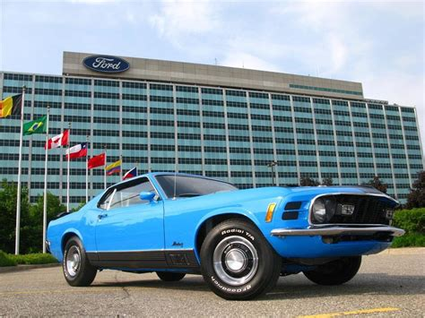 ford headquarters inside ford headquarters inside images