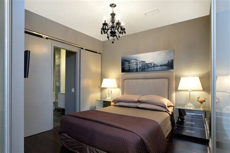 janet williams interiors condo design contemporary bedroom toronto by arnal photography