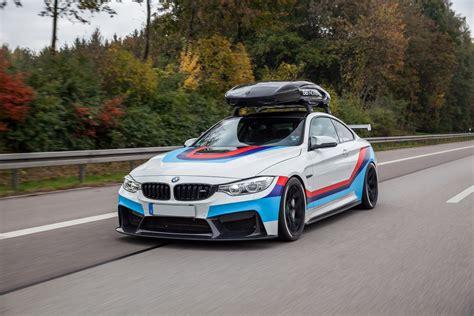 bmw sporty bmw m4r carbonfiber dynamics looks extremely sporty bmw
