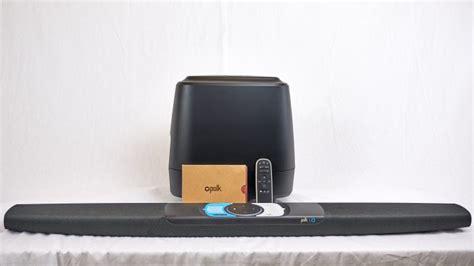 polk audio soundbar system  amazon alexa home theater