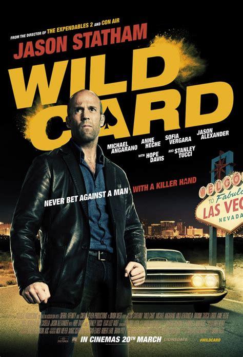 Watch Wild Card 2015 Full Movie Online   wild card 2015 full english movie watch online free