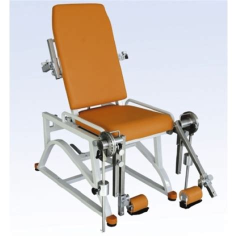 quadriceps bench
