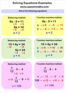 solving linear equations with fractions grade 9 showme