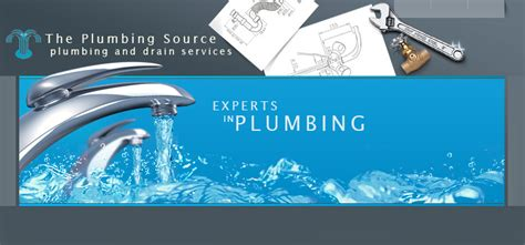 Service Source Plumbing by Plumbing Source Contact