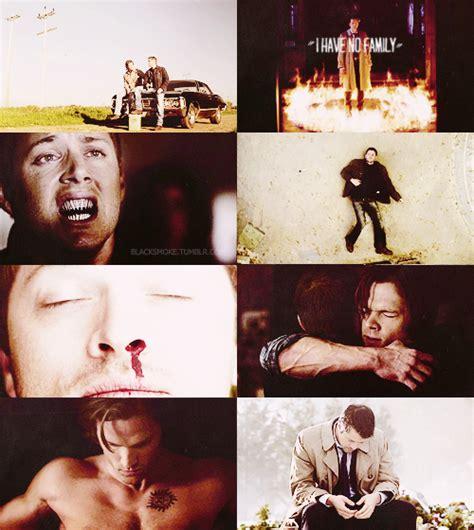 Supernatural Season 6 supernatural season 6 by linds37 on deviantart