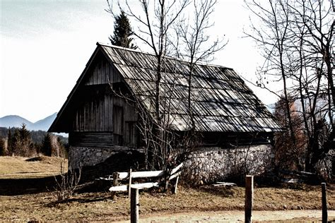 Best Cabin Plans daily photo old cottage with cinematic filter premiumcoding