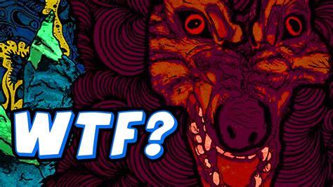 rekomendasi film indie rekomendasi game indie keyboard drumset f cking werewolf
