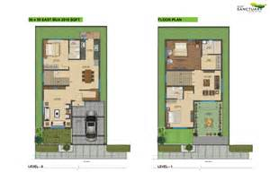 30x40 House Floor Plans by 30x40 East House Floor Plans Bangalore Studio Design