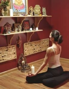 buddhist altar designs for home ॐ thich nhat hanh quote collective ॐ home meditation