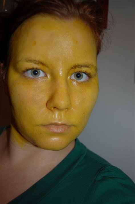 Viodi Beauti Mask Acne 30gr turmeric mask s tips