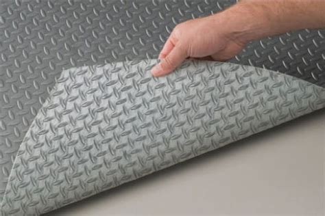 new griptouch vinyl garage flooring value priced non slip