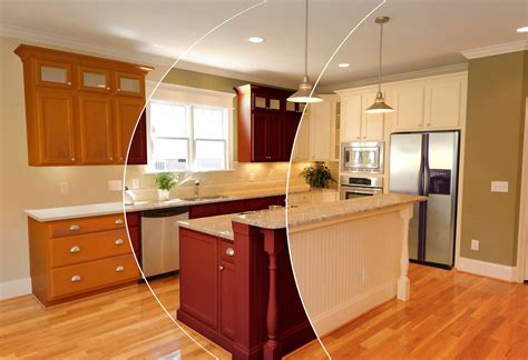 cabinet refinishing cincinnati oh