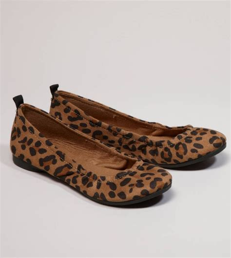 leopard shoes flats 21 best shoes sneakers images on shoes