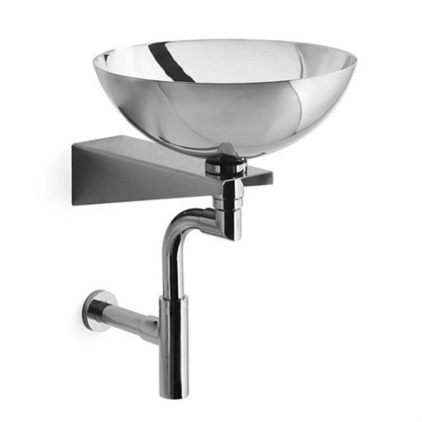 wall mount stainless steel 17 in 2 hole single basin 25 best ideas about stainless steel bathroom sinks on
