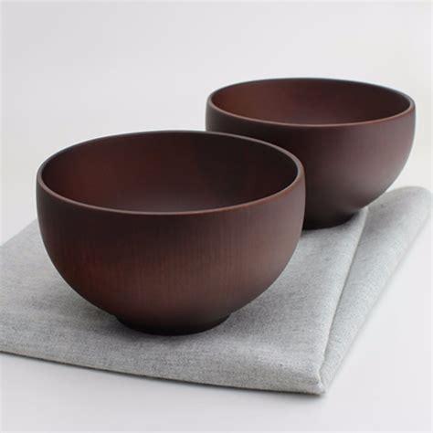 Japanese Kitchen Bowls 2 Pcs Made Matten Thermal Anti Shock Bowls