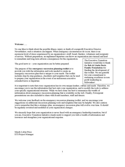nonprofit succession planning template great nonprofit succession planning template contemporary