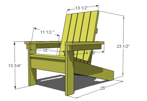 free adirondack chair plans templates pdf adirondack chair plans diy free plans