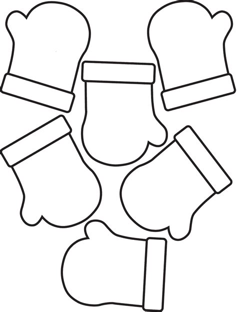 mitten template jan brett the mitten coloring pages coloring home