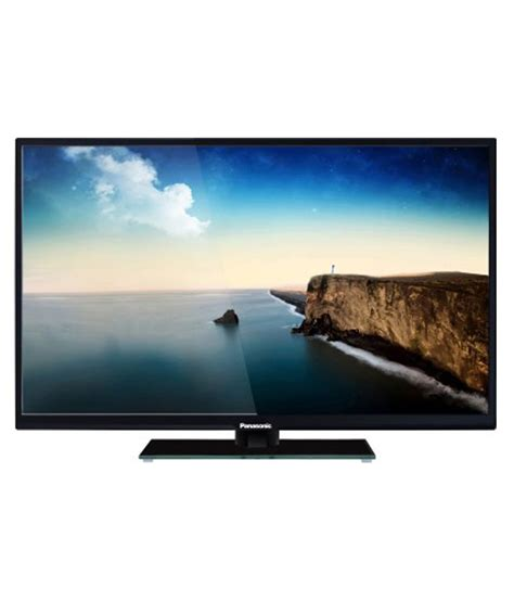 Tv Led Panasonic Maret panasonic th 40a300dx 100 cm 40 hd led television available at snapdeal for rs 37286