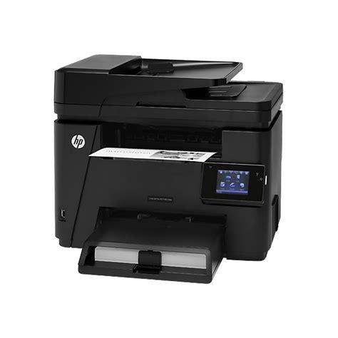 Printer Laser Multifunction hp laserjet pro mfp m225dw cf485a multifunction printer