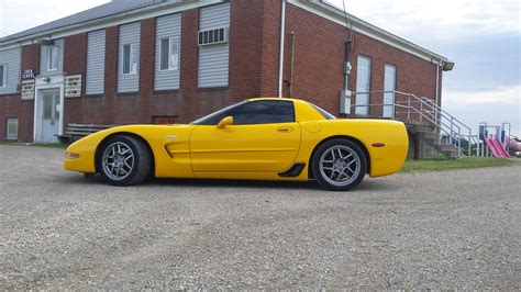 corvettes for sale ohio 2003 corvette for sale in ohio html autos weblog