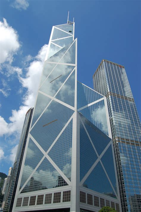 bank of china tower ad classics bank of china tower i m pei archdaily