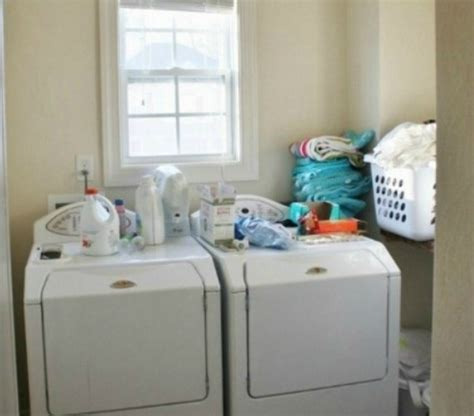 laundry room makeovers how to organize your laundry room