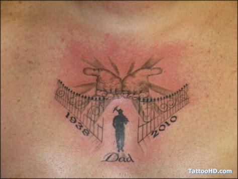 49 wonderful memorial tattoos ideas