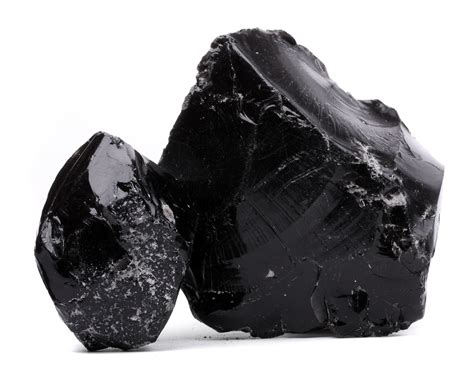 black obsidian meaning facts powerful properties