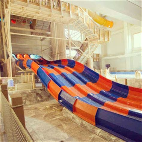 Southern Scout Great Wolf Lodge Water Bunk Beds