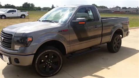 All New Loaded 2014 Ford F150 4wd Tremor Edition Texas