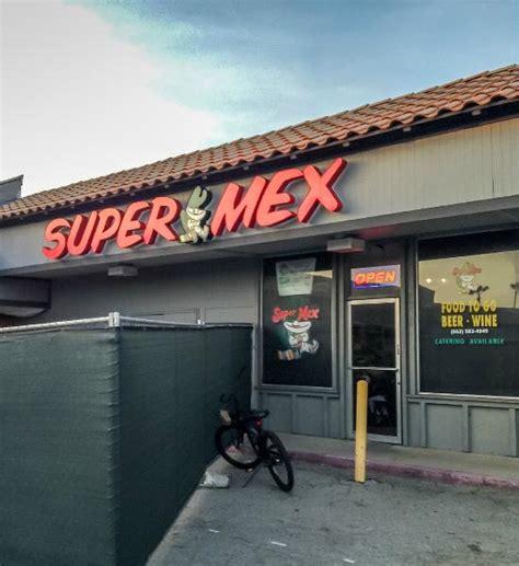 Super Mex Huntington Beach Pch - super mex huntington beach omd 246 men om restauranger tripadvisor