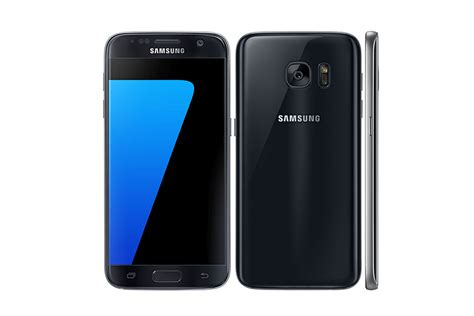 Samsung S7 Black samsung galaxy s7 dual sim 32gb black ebay