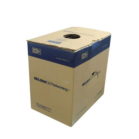 Belden Usa Cat6 Original 1 Roll 305m usa popular brand belden cat5 and cat6 cable box manufacturers usa popular brand belden cat5 and