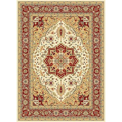 11 X 12 Area Rug Safavieh Lyndhurst Ivory 8 Ft 11 In X 12 Ft Area Rug Lnh330a 9 The Home Depot