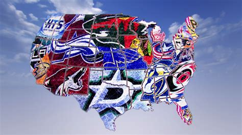 your the nhl learned its image gallery nhl teams