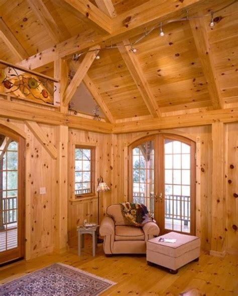 White House Interior Design by 40 Modelos De Casas De Madeira Dicas Essenciais