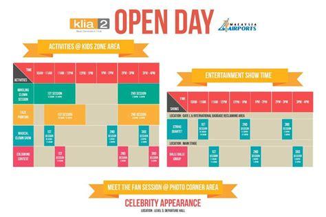 layout klia2 klia2 open day malaysia airport klia2 info
