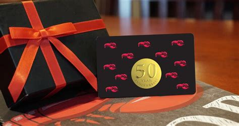 Red Lobster Sweepstakes - red lobster golden gift card sweepstakes