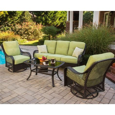 Lowes Patio Furniture Sets by Furniture Home Depot Patio Furniture Bistro Table And
