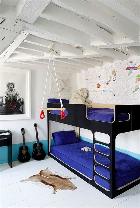 boy bedroom colors 15 cool and calming blue kids room designs house design