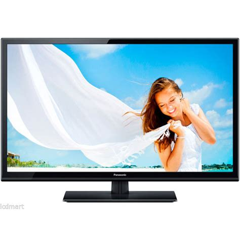 Tv Panasonic 14 Inch Tabung buy panasonic th l28a400dx led tv 28 inch hd black at best price in india on naaptol