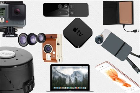 tech gadget gifts the 10 best tech gadgets to buy now